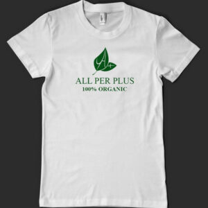 All Per Plus T-Shirt