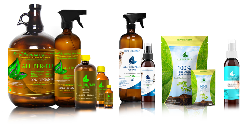 Allperplus Products